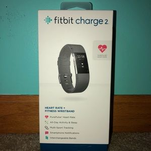 Other - FITBIT CHARGE 2